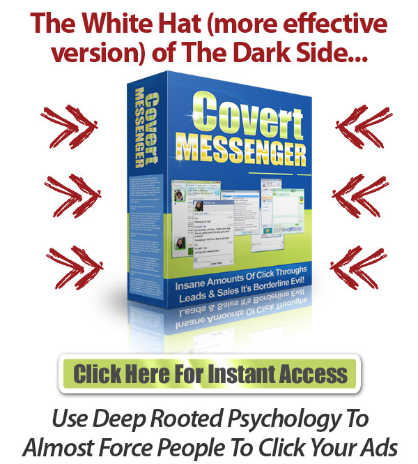 Covert Messenger